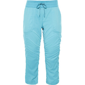 The North Face Aphrodite 2.0 Capri Mujer, storm blue